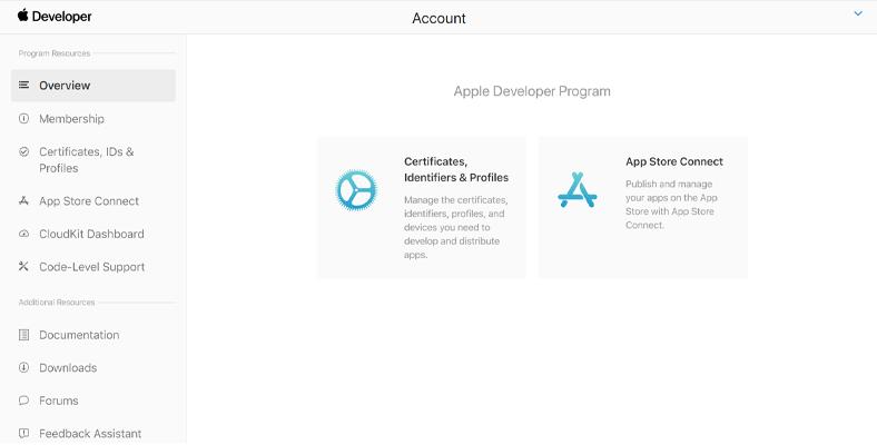 Как выложить приложение в App Store