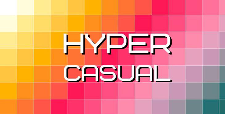 hyper casual